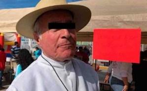 Vinculan a proceso a sacerdote que violó a niña en…