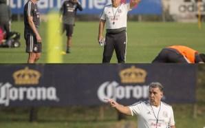 Comienza era Martino en la Selección Nacional de Fútbol