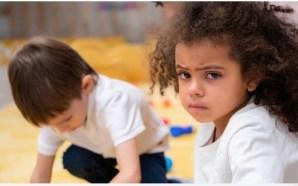 9 de cada 10 diagnósticos de niños con TDAH son…