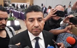 EL FISCAL CARLOS ZAMARRIPA AGUIRRE SIGUE DESCONOCIENDO LOS TEMAS DE…