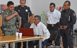 GOBIERNO MUNICIPAL ALISTA OPERATIVO CON MOTIVO DE LA VISITA AL…