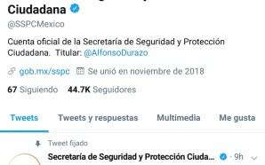 GOBIERNO FEDERAL ABRE CONSULTA CIUDADANA SOBRE LEGALIZACIÓN DE MARIHUANA PARA…