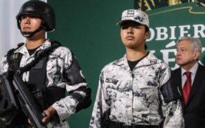 Guanajuato sin dinero para Guardia Nacional, dice Gobernador