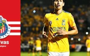 Chivas sí quiere a Jürgen Damm… pero a préstamo