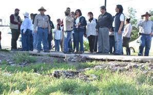 #Publicidad AUTORIDADES MUNICIPALES REHABILITAN AV. SALAMANCA.