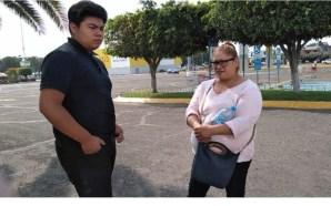 #Estatal RECHAZAN A JOVEN EN PREPA MILITARIZADA POR ESTAR 'GORDO'.