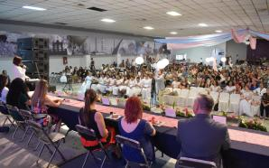 #BoletíndePrensa ASISTE ALCADESA BEATRIZ HERNÁNDEZ A CONGRESO PARA MUJERES.