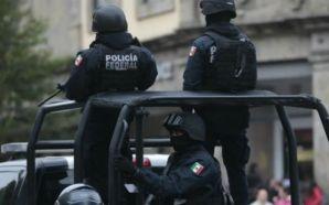 Policías federales protestan por trato denigrante de López Obrador