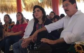 IVONNE ORTEGA RENUNCIA AL PRI TRAS «ELECCIÓN VERGONZOSA».