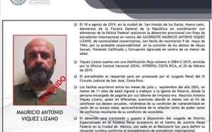 CAE EN MÉXICO CURA PEDERASTA COSTARRICENSE, LO DETECTAN POR SU…