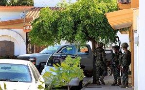 GUANAJUATO 'ARREBATA' 18 MDP EN PROPIEDADES AL CRIMEN
