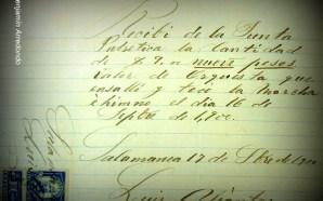 #Tiemposquenovolverán LAS FIESTAS PATRIAS DE SALAMANCA EN 1900. ¡Conoce datos…