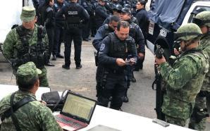 DIVISIONES DE LA POLICÍA FEDERAL, AHORA SERÁN PARTE DE LA…