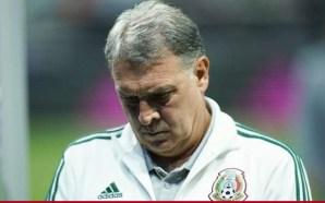 Tata Martino: 'Resultado ante Argentina no refleja nuestra realidad'