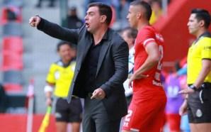 Pablo Guede: 'Liga MX, de mayor calidad que la de…