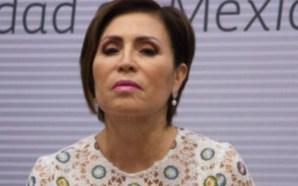 #Nacional FUNCIÓN PÚBLICA INHABILITA A ROSARIO ROBLES POR 10 AÑOS.