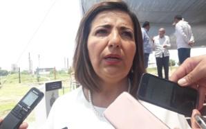 ALCALDESA SIGUE NEGÁNDOSE A HABLAR DE SEGURIDAD: SE VUELVE A…