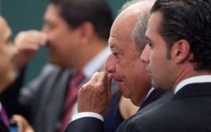 Romero Deschamps y familia tramitan amparos contra posible bloqueo de…