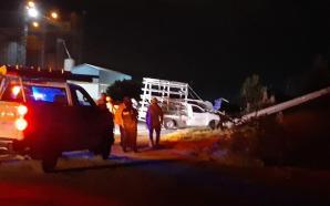 EN SALAMANCA SE REGISTRARON 04 ASALTOS CON VIOLENCIA TAN SOLO…