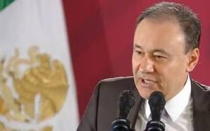 DURAZO SOBRE RENUNCIA: 'SIN INCONVENIENTE SOBRE BUSCAR OTROS HORIZONTES'