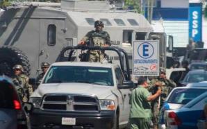 GUANAJUATO: INFILTRACIÓN DE GRUPOS CRIMINALES