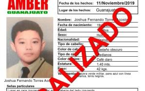 #Entérate BUSCAN EVITAR DESAPARICIÓN Y TRÁFICO DE NIÑOS Y ADOLESCENTES…