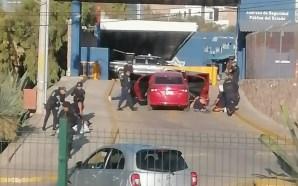 ELEMENTOS DE FSPE RESPONDEN AGRESIÓN DE COMANDO ARMADO EN GUANAJUATO