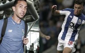 Mateus y Marchesín recibirán sanción económica en el Porto