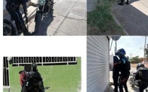 GOBIERNO ESTATAL INTENSIFICA OPERATIVOS DE SEGURIDAD EN VARIOS MUNICIPIOS, NO…