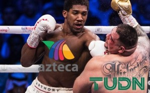 TV Azteca noqueó a TUDN en rating de la pelea…