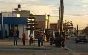 #Estado ELEMENTOS DE LA GUARDIA NACIONAL SE ENFRENTAN A BALAZOS…