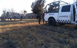 REFUERZAN FUERZAS FEDERALES EN GUANAJUATO, REPORTA AMLO