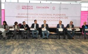 SEP PRESENTA PROYECTO PARA COMBATIR LA INSEGURIDAD EN ESCUELAS PÚBLICAS
