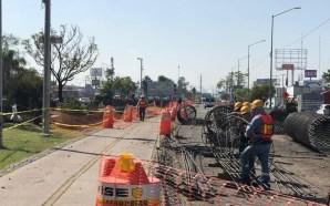 PIERDE GUANAJUATO 7,568 EMPLEOS EN CONSTRUCCIÓN; CMIC