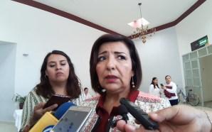 BEATRIZ HERNÁNDEZ ASEGURA QUE NO REFORZARÁ SU SEGURIDAD Y LLAMA…