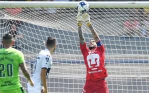 Pumas: Alfredo Saldívar reconoció su error en primer gol de…