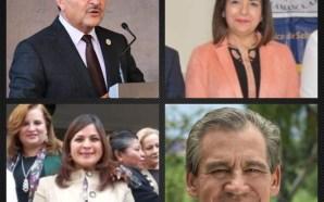#Estado PROPONEN REVOCACIÓN DE MANDATO PARA ALCALDES QUE NO CUMPLAN…