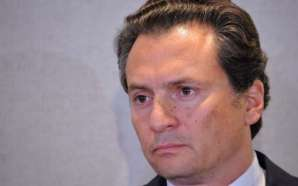 DETIENEN EN ESPAÑA A EMILIO LOZOYA, EX DIRECTOR DE PEMEX