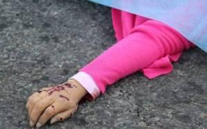 DIPUTADOS AUMENTAN 65 AÑOS DE PRISIÓN A QUIÉN COMETA FEMINICIDIO
