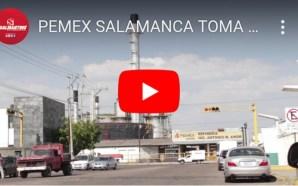 PEMEX TOMA MEDIDAS ANTE CORONAVIRUS, LOS TRABAJADORES DEL SECTOR VULNERABLE,…