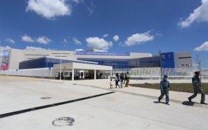 ADVIERTEN CARENCIAS DE HOSPITALES COVID-19 EN GUANAJUATO