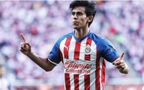 Chivas: JJ Macías reveló que el Rebaño no le ha…