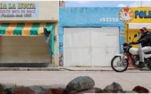 #ConsumeLocal EMPRESARIOS Y COMERCIANTES LOCALES PIDEN APOYO DE LA CIUDADANÍA.