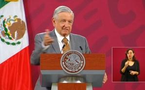 CONVOCA LÓPEZ OBRADOR HACER LIMPIA EN GUANAJUATO