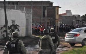 GRAVE SITUACIÓN EN GUANAJUATO; HAY QUE REVISAR APARATO JUDICIAL: AMLO