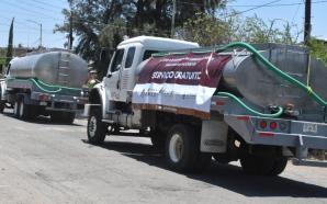 CON ARBITRARIEDADES, EDILES APRUEBAN COMPRA DE DOS PIPAS CON UN…