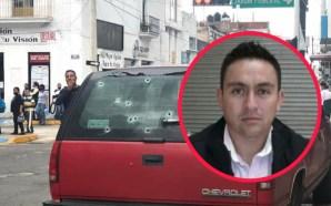 EJECUTAN A SUBDIRECTOR DE POLICÍA DE MOROLEON EN VALLE DE…