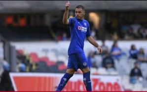 Cruz Azul: Pablo Aguilar fue dado de alta y podría…