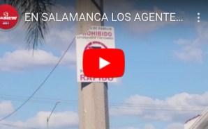 #Entérate AGENTES VIALES PUEDEN RETENER LOS VEHÍCULOS SI SE COMETE…