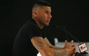 LA INDIRECTA DE CARLOS SALCIDO A ORIBE PERALTA «HABLA DENTRO…